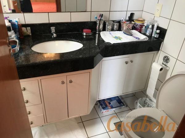 Apartamento  com 3 quartos no Ed Canela - Bairro Setor Bueno em Goiânia - Foto 8
