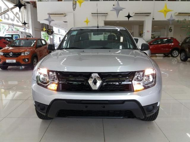 Renault Duster Oroch Express 19/20 - Foto 2