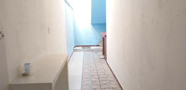Engenho de Dentro - Rua Ana Leonídia - Apartamento Tipo Casa - 2 Quartos Térreo - Foto 19