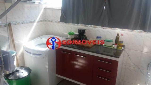 Apartamento à venda com 2 dormitórios em Portuguesa, Rio de janeiro cod:POAP20201 - Foto 7