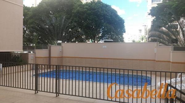 Apartamento  com 3 quartos no Ed Canela - Bairro Setor Bueno em Goiânia - Foto 17