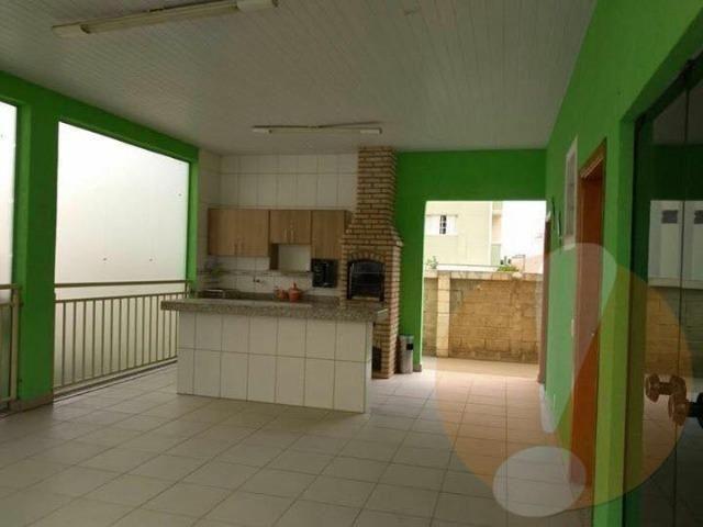 Locação - Apartamento Resd. Amazonas