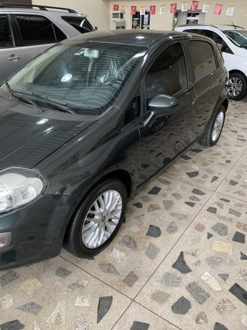 Fiat punto essence 1.6 2014