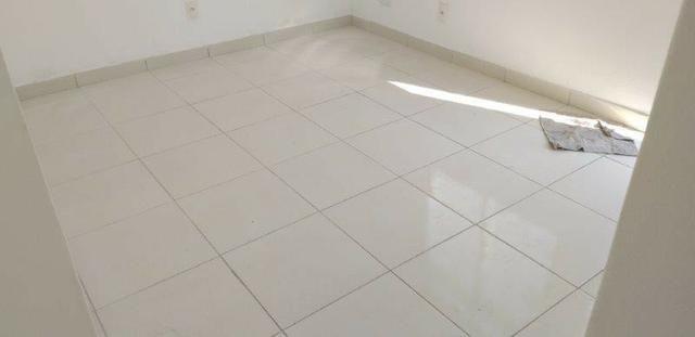 Engenho de Dentro - Rua Ana Leonídia - Apartamento Tipo Casa - 2 Quartos Térreo - Foto 2