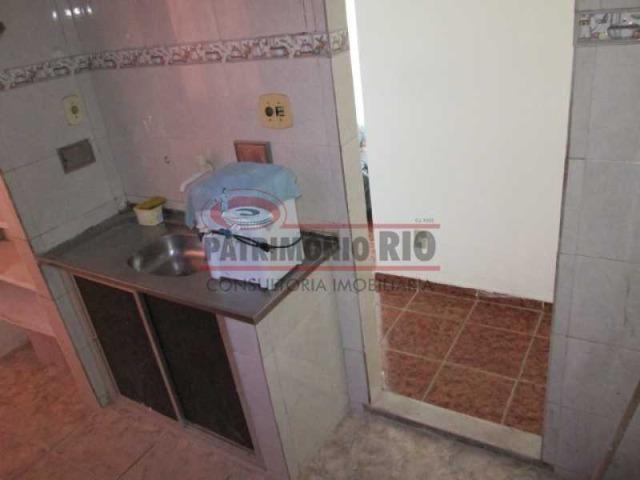 Apartamento 2 Quartos em Coelho Neto - Foto 17