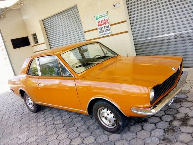 Ford Corcel 77