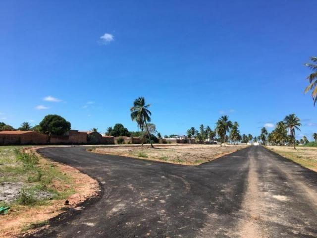 Lote em Condomínio Fechado em Paripueira - AL - Foto 6