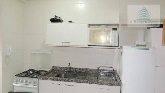 Apartamento à venda, 47 m² por r$ 265.000,00 - pinheirinho - curitiba/pr - Foto 3