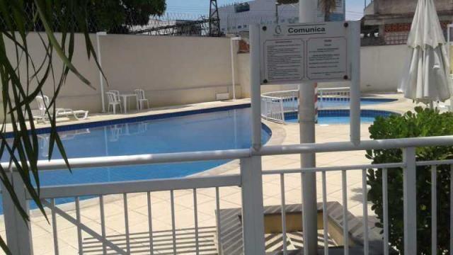 Apartamento à venda com 2 dormitórios em Cascadura, Rio de janeiro cod:PPAP20355