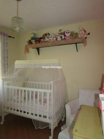 Casa à venda com 3 dormitórios em Hauer, Curitiba cod:565 - Foto 8