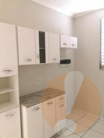 Locação - Apartamento Resd. Amazonas - Foto 6
