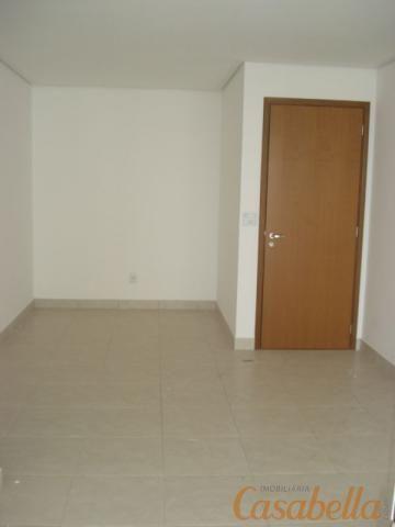 Apartamento  com 3 quartos no WINNER SPORTS LIFE RESIDENCE 2.301 - Bairro Jardim Goiás em  - Foto 8