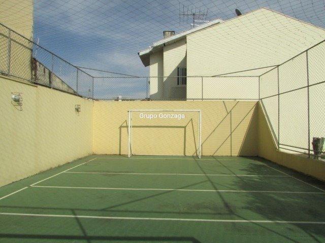 Casa à venda com 3 dormitórios em Hauer, Curitiba cod:565 - Foto 20