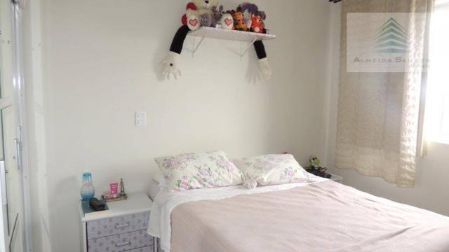 Apartamento à venda, 47 m² por r$ 265.000,00 - pinheirinho - curitiba/pr - Foto 4