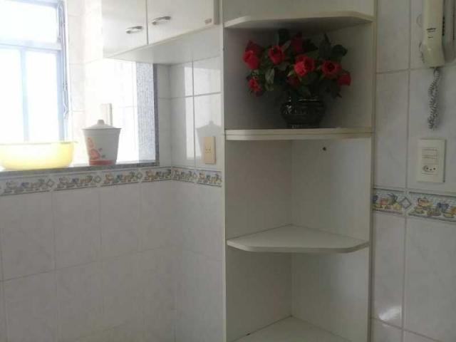 Apartamento à venda com 2 dormitórios em Todos os santos, Rio de janeiro cod:PPAP20208 - Foto 13