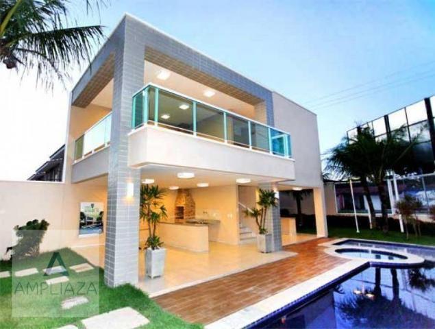 Casa à venda, 70 m² por R$ 189.000,00 - Messejana - Fortaleza/CE