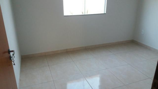 ImobiliáriaB: (Vargem)(3 quartos)nova - Foto 4
