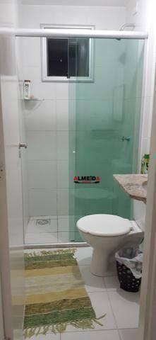 Apartamento com excelente preço no ecoparque- br 316 - Foto 5