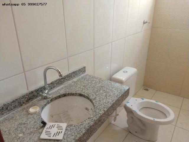 Casa para venda em várzea grande, santa isabel, 2 dormitórios, 1 banheiro, 2 vagas - Foto 9