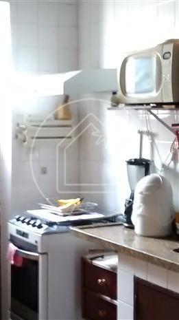 Casa à venda com 5 dormitórios em Botafogo, Rio de janeiro cod:800347 - Foto 17