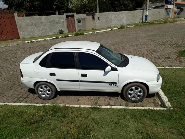 12.500 carro vender rápido - Foto 3