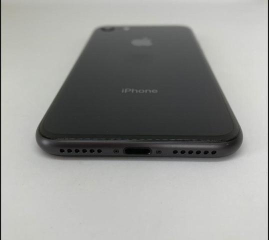 IPhone 8 64GB Cinza Espacial - Foto 6