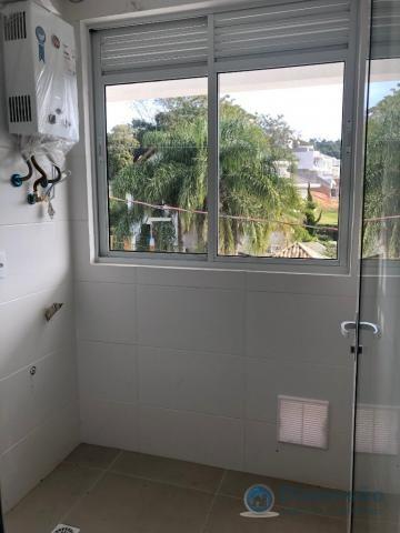 Apartamento à venda com 2 dormitórios em João paulo, Florianópolis cod:497 - Foto 16