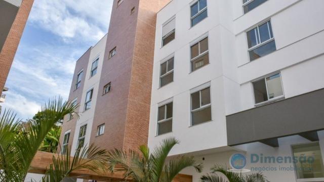 Apartamento à venda com 2 dormitórios em João paulo, Florianópolis cod:497 - Foto 5