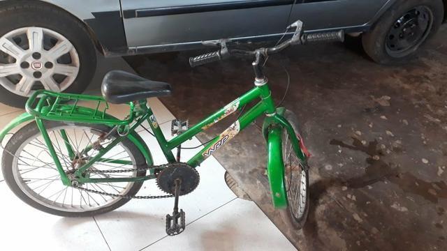 Bicicleta de criança para 5 , 6 , 7 anos - Foto 3