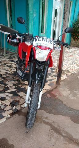 Honda Bros 2010 - Foto 2