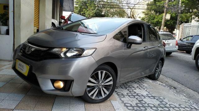 Honda fit ex 1.5 cvt - Foto 4