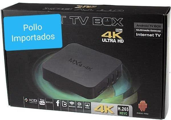 Aparelho Tv box 3GB Android 9.0 - Foto 2