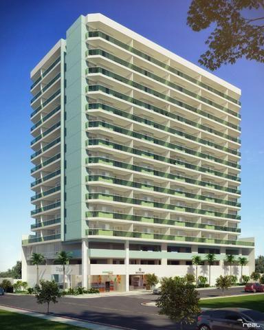 Lançamento apartamentos de 2 quartos na Praia do Morro - Foto 16