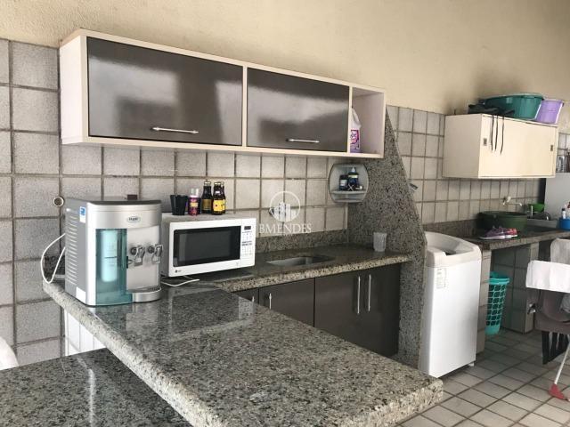Casa Duplex - 4 suítes - Quintas do Calhau - Foto 12