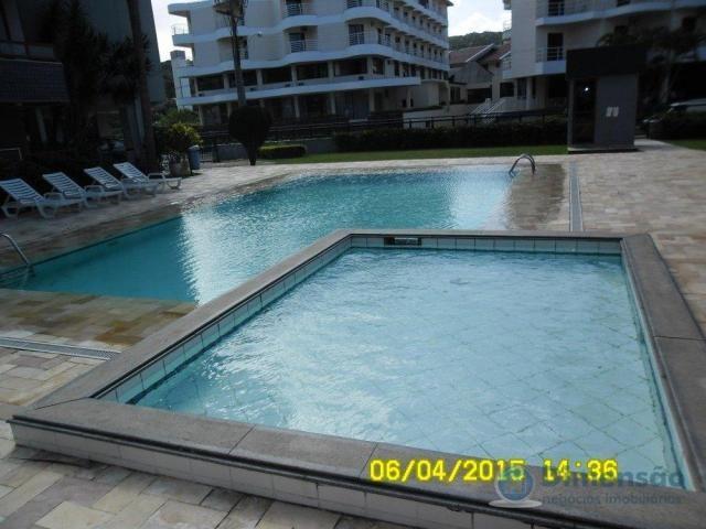 Apartamento à venda com 3 dormitórios em Praia brava, Florianópolis cod:480 - Foto 2