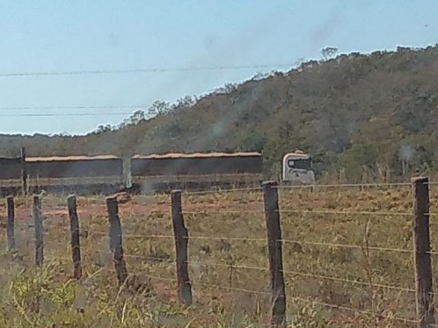 Fazenda c/ 920he, com 600he formados, as margens da BR, a 35km de Cuiabá-MT - Foto 3