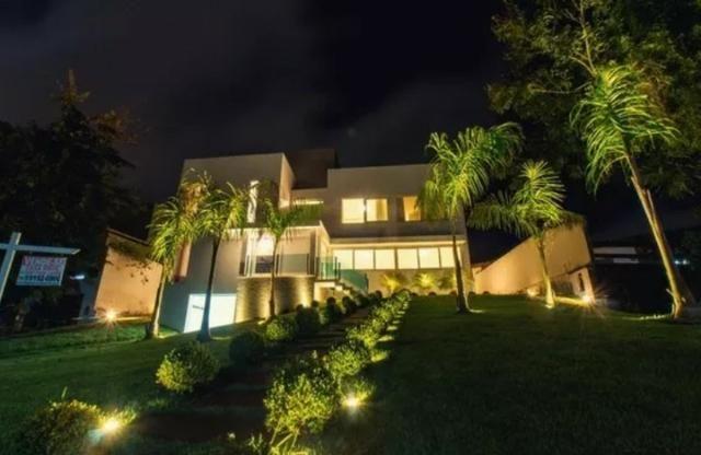 Casa de 4 suites Piscina Privativa no Cond. Parque Costa Verde em Piata R$ 4.900.000,00 - Foto 12