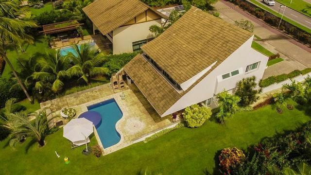 Casa De Luxo Duplex C/ Mobília Completa Morada Da Península Reserva Do Paiva-E - Foto 3