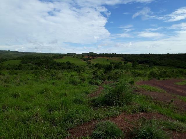Fazenda c/ 912he, 550he formados, Terra boa, Itiquira-MT - Foto 14
