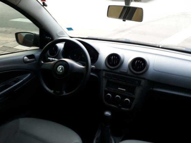 VW Voyage Trend 1.0 Flex Completo - Foto 10