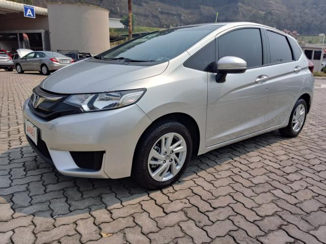 HONDA FIT 2015/2016 1.5 LX 16V FLEX 4P MANUAL - Foto 3