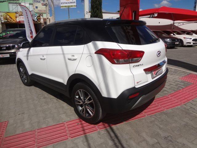 HYUNDAI CRETA 2018/2019 1.6 16V FLEX PULSE PLUS AUTOMÁTICO - Foto 8