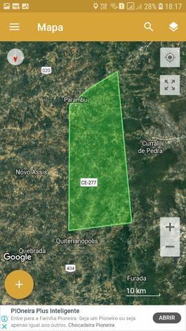 Fazenda 1.100 hectares - Foto 2