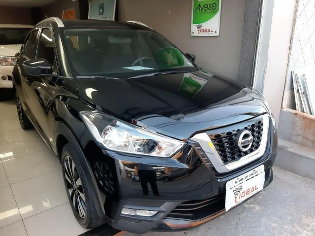 Nissan Kicks 2017 - Foto 2