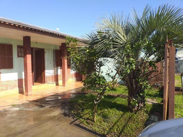 Vendo casa em Nova Santa Rita - Foto 3