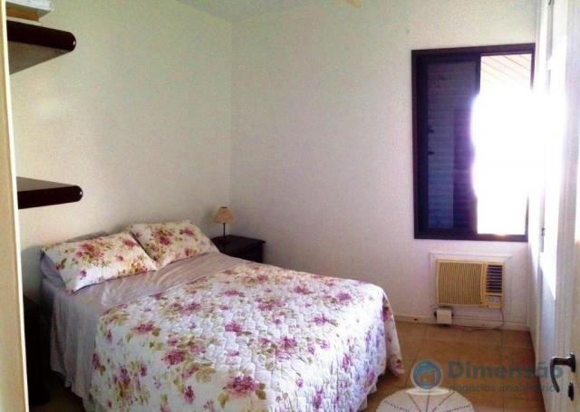 Apartamento à venda com 3 dormitórios em Praia brava, Florianópolis cod:491 - Foto 13