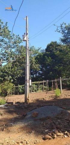 Chácara à venda por R$450.000 - Bairro São Lourenço - Anápolis/GO - Foto 11