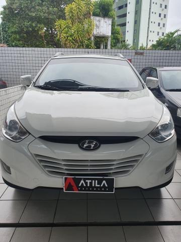 Hyundai IX35 2015 extra!!!