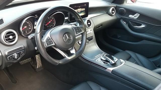 Mercedes-Benz C250 Sport 2016 - Foto 4