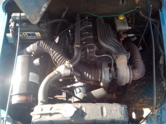 Ford F75 Diesel - Foto 2